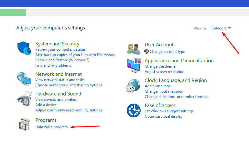 Remove Unwanted Application from Win 10 - 2
