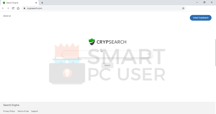 Crypsearch